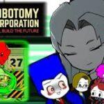 【Lobotomy Corporation】職員一人から始めるアブノーマリティー管理「ポーキュバス(O-02-98)」:25(ゆっくり実況)